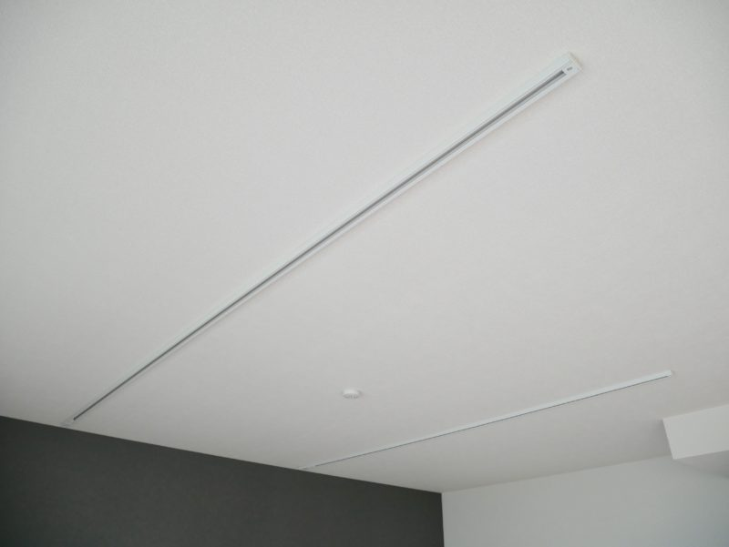 照明ダクトレール