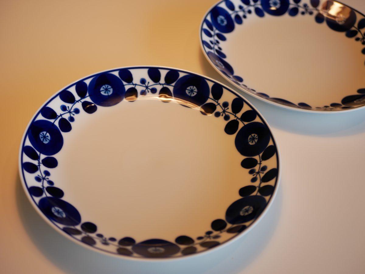 白山陶器ブルーム