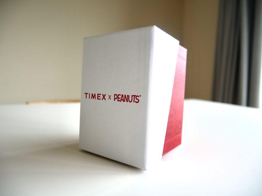 timexPEANUTS