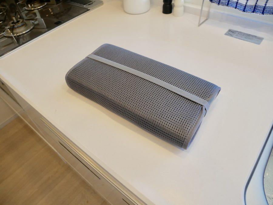 キッチン乾燥マット