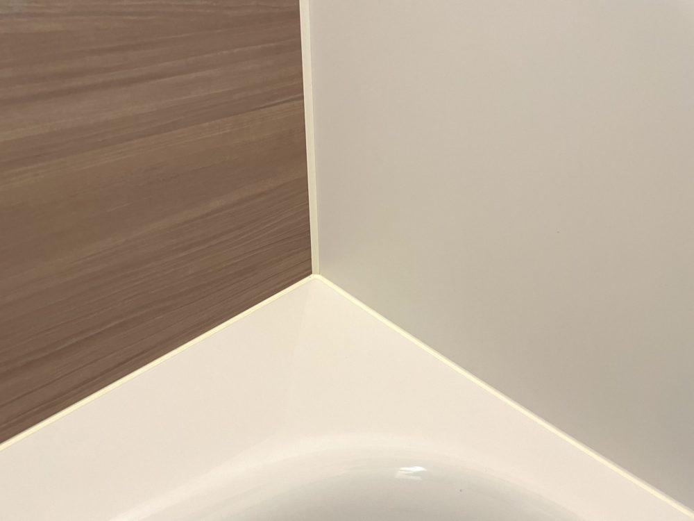 お風呂カビ対策